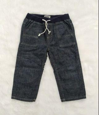original Oshkosh....celana denim anak keren