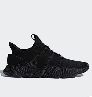 Adidas prophere 全黑