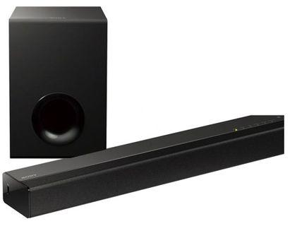 Sony soundbar HT CT80