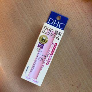 DHC護唇膏全新