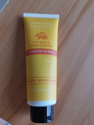 Crabtree & Evelyn Hand Recovery