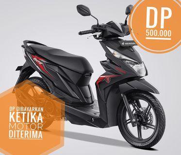 Motor Honda Beat Cw DP 500.000