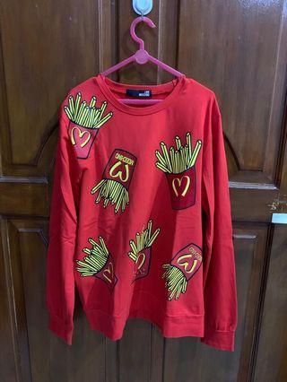 Mcd sweater 2