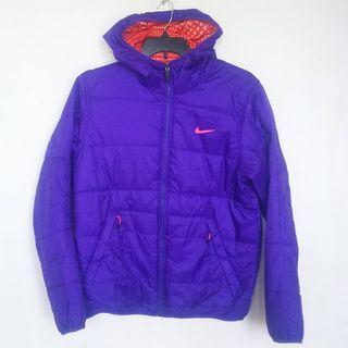 Jaket 2 in1 original Nike