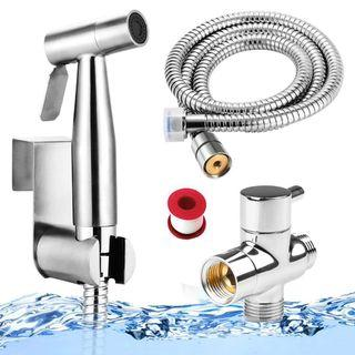 2230) Yeco Hand Toilet Sprayer