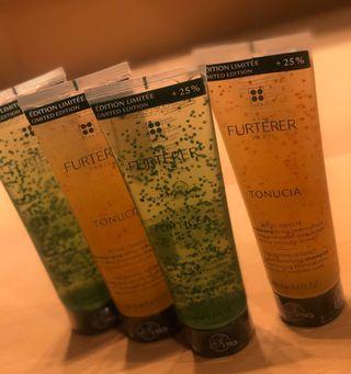 法國帶回 ✈ FURTERER 荷娜法蕊 複方精油養髮護髮浴250ml