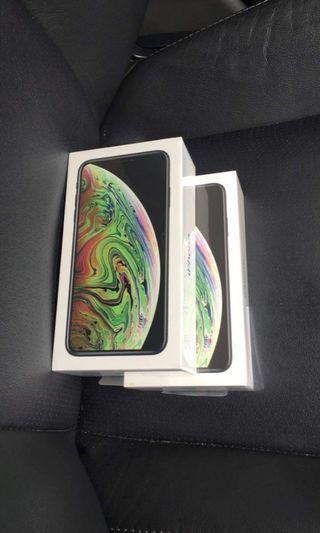 iPhone XS Max 64GB Resmii