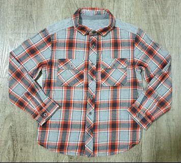 Mothercare Boy's Shirt (5-6years old)