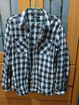 Cheap!!! Net shirt 襯衫