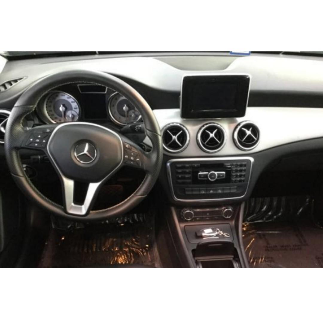 2015年Benz賓士 GLA250 【全台最低價】