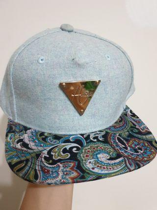 Hater帽子 棒球帽