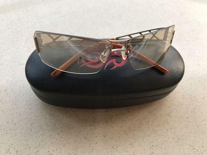 Sunglasses Zerox