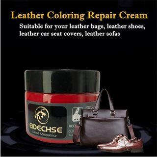 Leather Color Paint Repair Liquid -Sofa Bag Shoes Wallet Belt