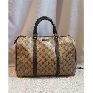 *SALE* Gucci Joy Boston Bag