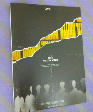 Stray Kids Clé 2: Yellow Wood Limited Edition
