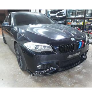 BMW F10 Convert Msport M5 Bodykits Set