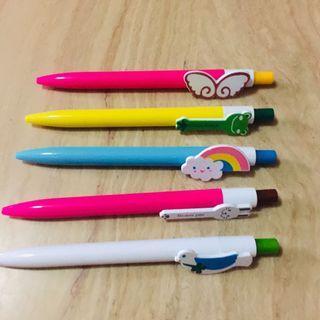 Children 's Day Gift /pens