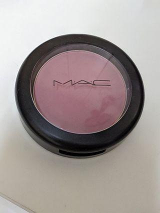 Mac腮紅 #Breath of plum