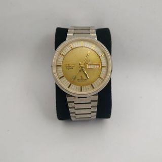 Jam tangan kent otomatis