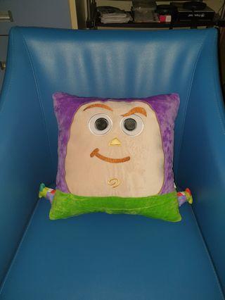玩具總動員系列 巴斯光年 卡通 小抱枕