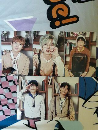 DAY6 YMMD 1st Fanmeeting : Photo Set