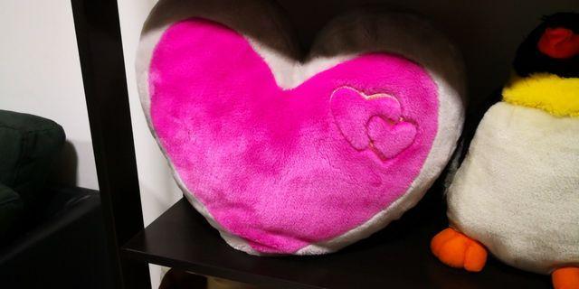 soft toys love cushion hugs pillow