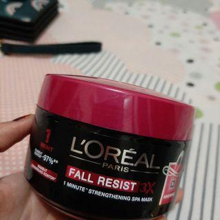 Loreal fall resist