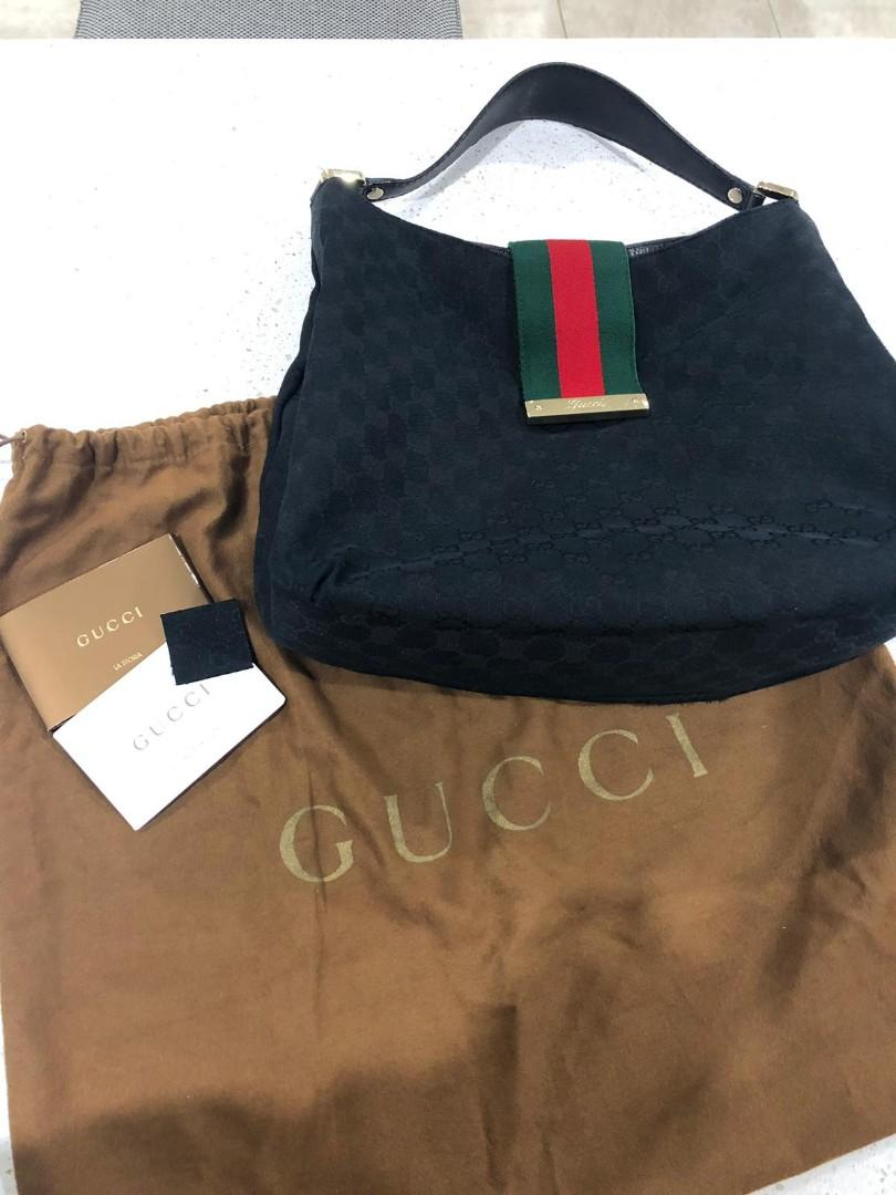 Authethic Gucci Tote/Shoulder/Hand Bag (REDUCED)