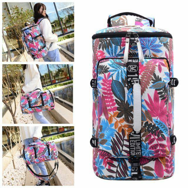 Bag travel
