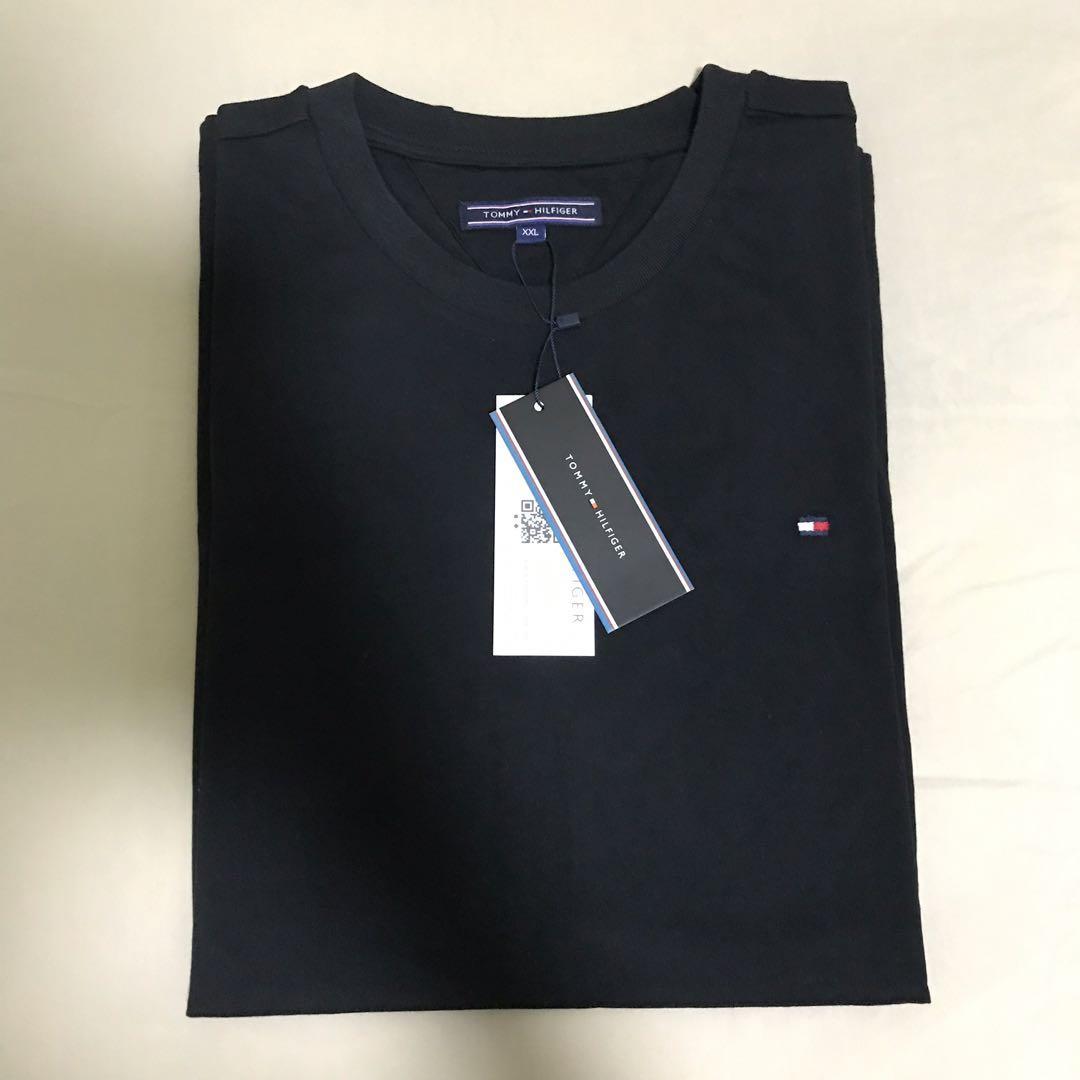 tommy hilfiger brand t shirt