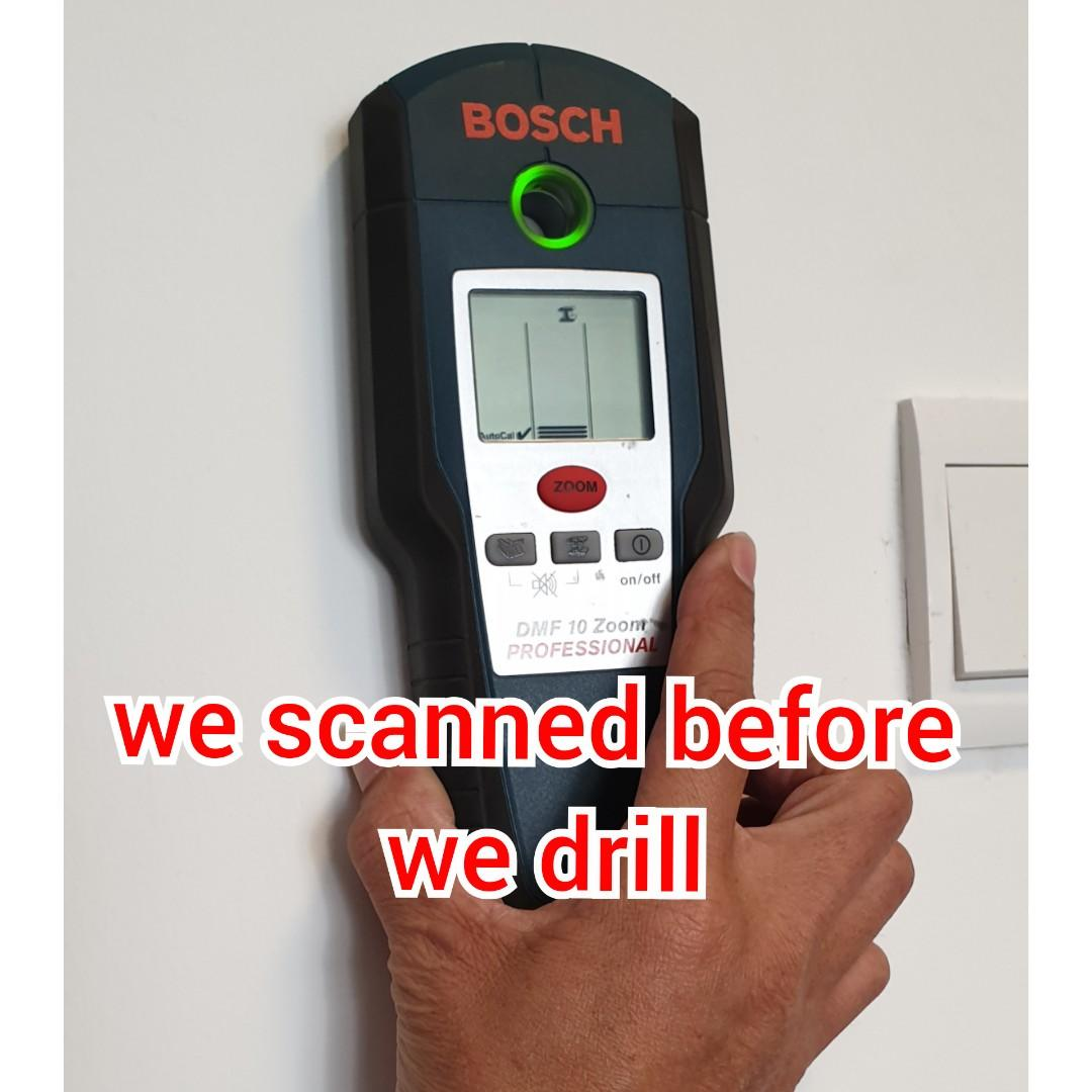 Drilling Service Handyman