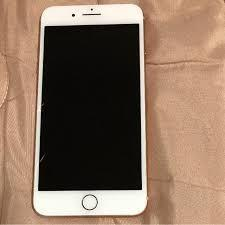 Everything with the iPhone 8 pluse is fine  just via hangout on moforjames7@gmail.com for more details