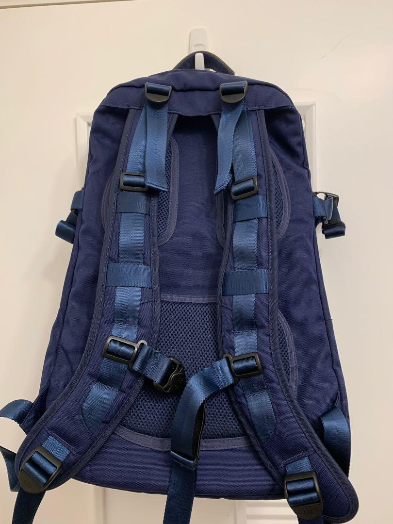 F/CE x Beams Light 日本限定 Travel Backpack 背囊