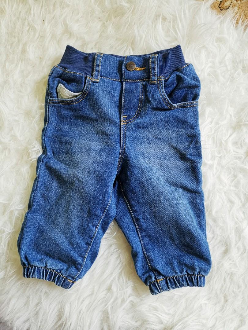 H&M Baby Jeans