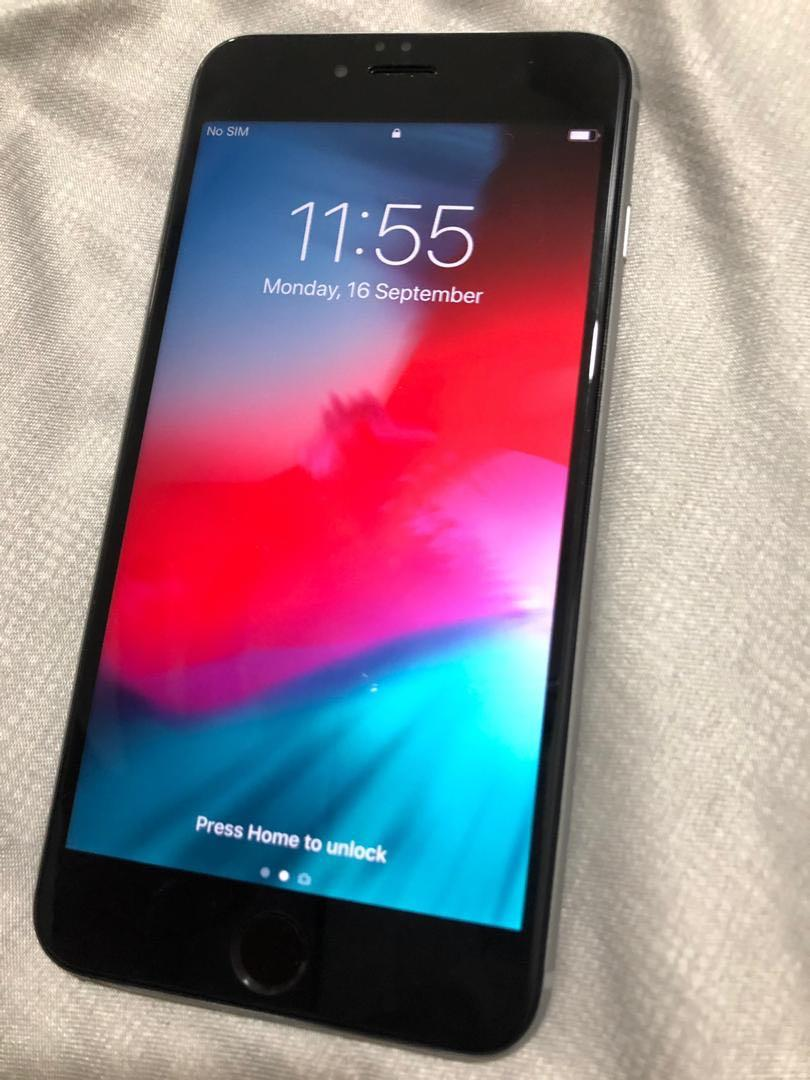 IPHONE 6S PLUS 64Gb(importset)