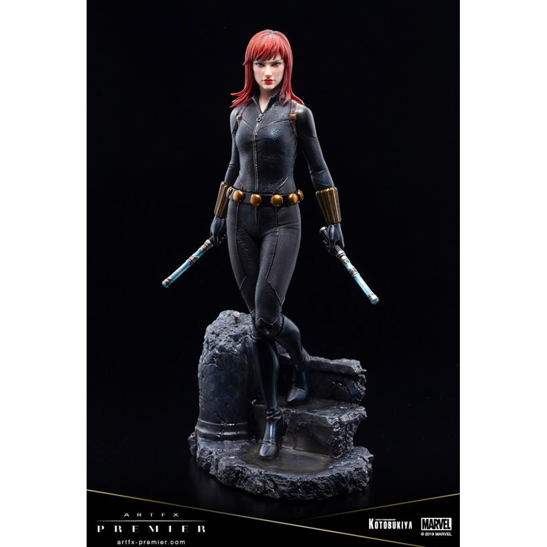 [Pre-order] Kotobukiya - ARTFX Premier - Black Widow