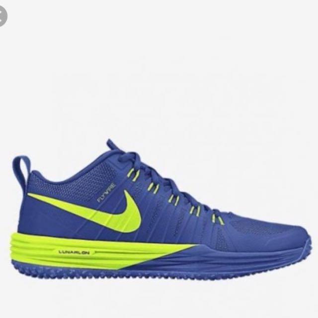 Nike Men's Lunar TR 1 Shoes (Size US8