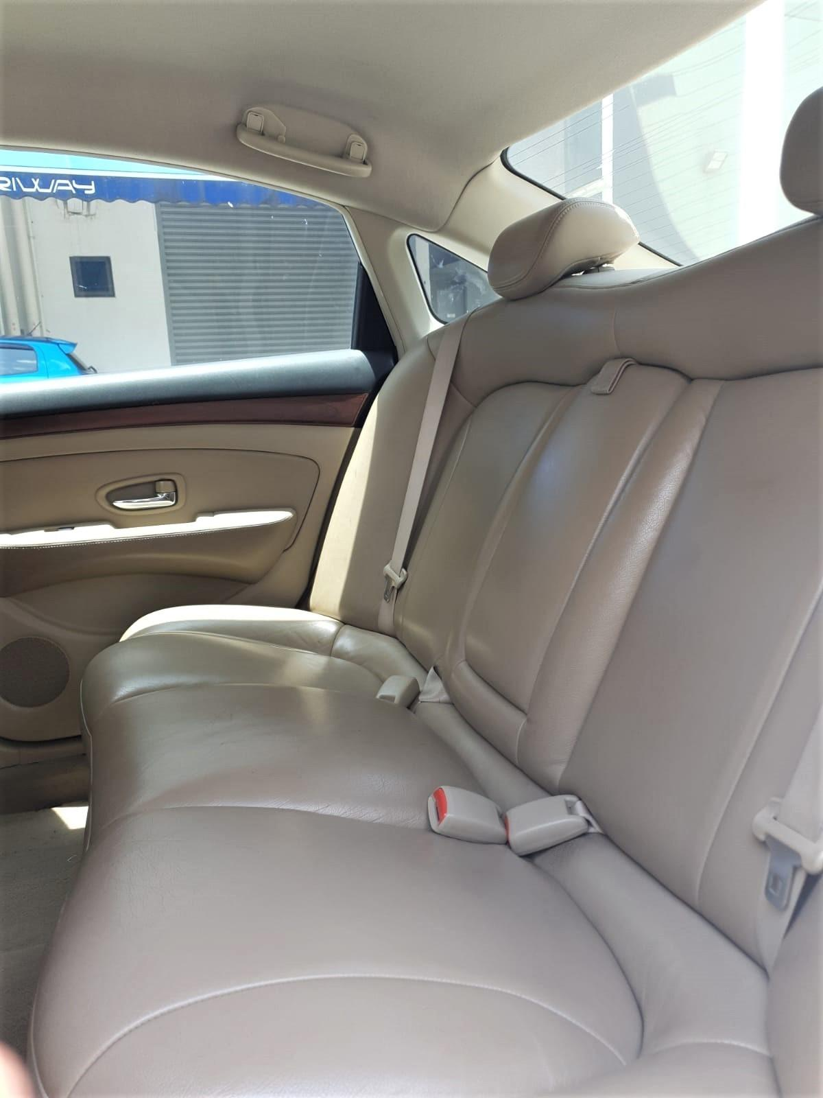 Nissan Sylphy 1.5A - Cheapest rental in city, quickest assistance!