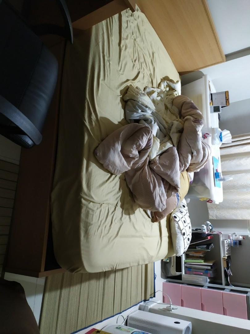 Nitori 床墊 獨立桶