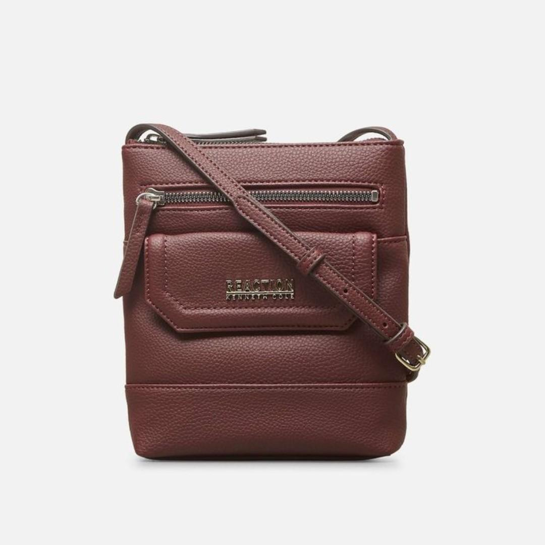 Reaction Kenneth Cole Gabriella Mini Crossbody Bag