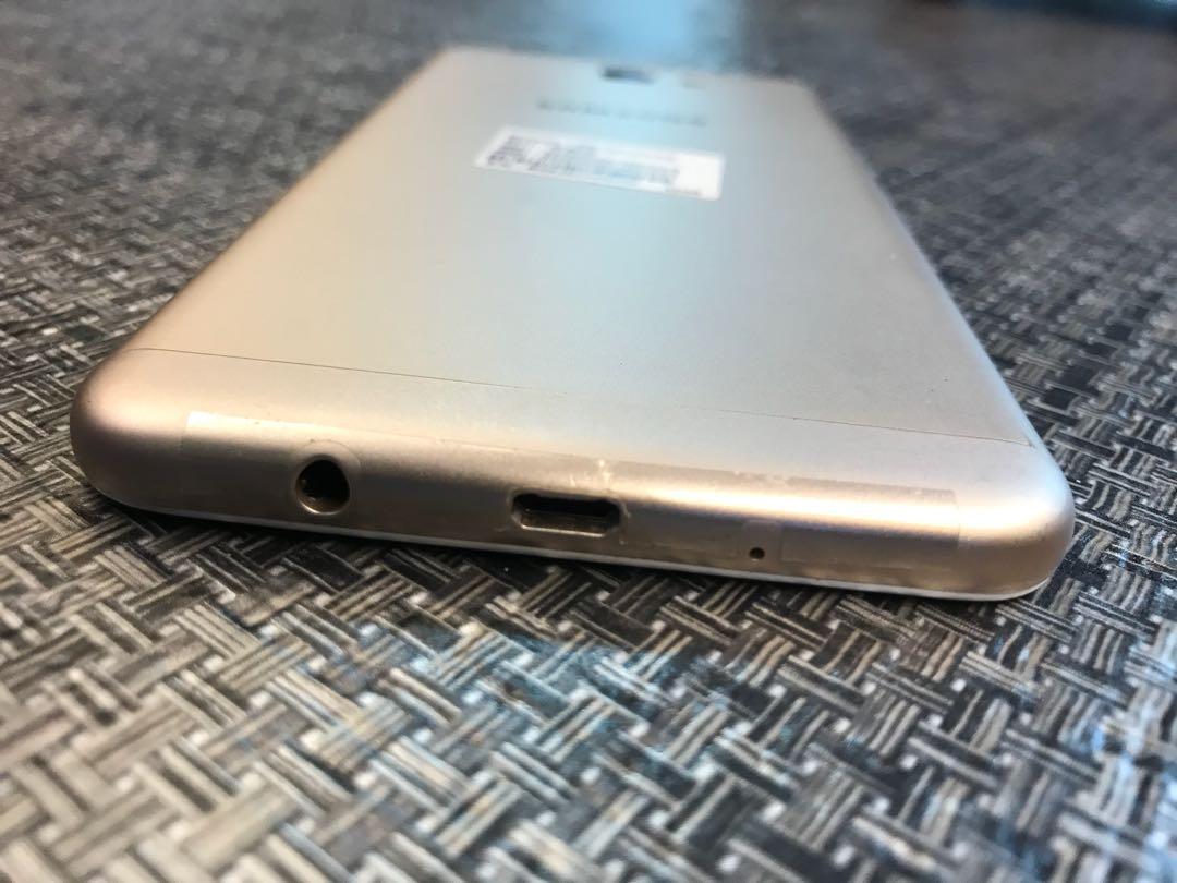 🈶限購一台‼️Samsung  j7 prime 32GB 金色