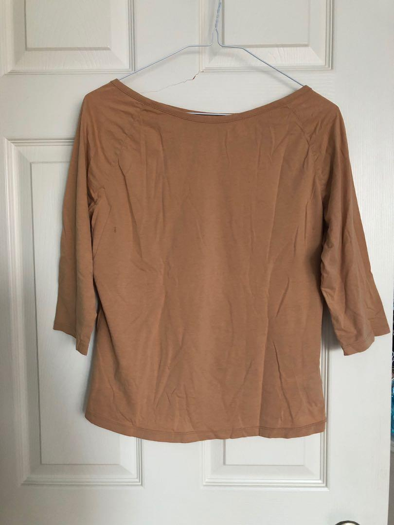 Thrifted Top (M)