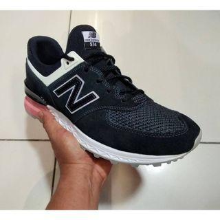 new balance 574 sport | Footwear | Carousell Philippines