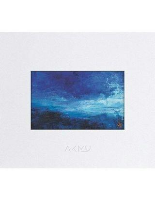 [PRE-ORDER][INCL POSTAGE] AKMU - SAILING 3RD FULL ALBUM