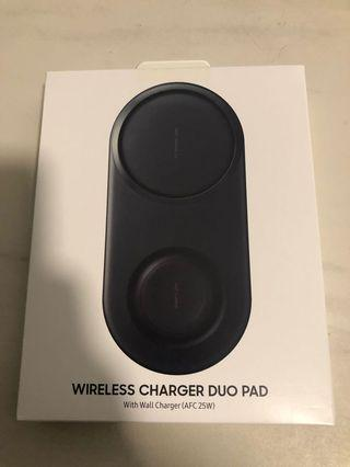 Samsung Wireless Charger Duo Pad (2019)