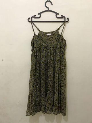 Tanktop dress
