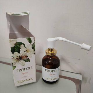 **Propoli Renames 蜂膠口腔噴劑 容量30ml 價格450元