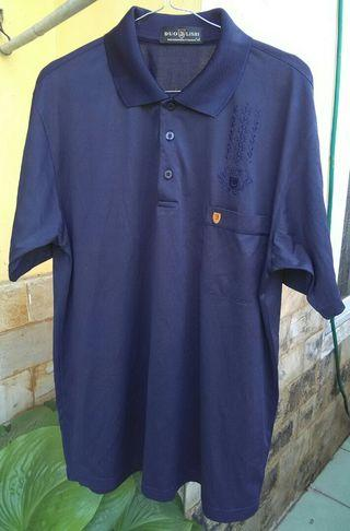 Polo Shirt Duolishi uk L