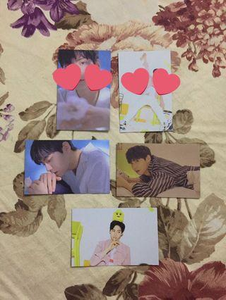 Produce X 101/Up10tion Lee Jinhyuk Fanmeeting PC