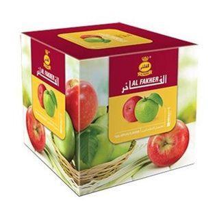Double apple al fakher